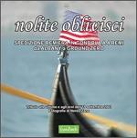 Copertina libro fotografico Nolite Oblivisci